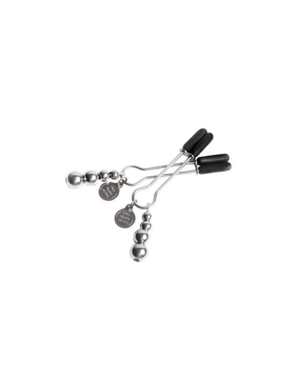 Fifty Shades of Grey - The Pinch Brystklemmer