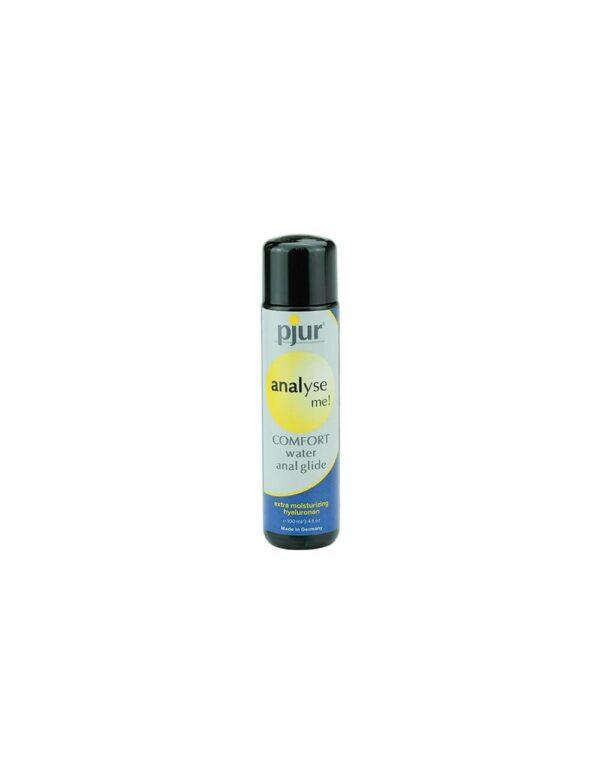 Pjur - Vandbaseret Glidecreme 100 ml