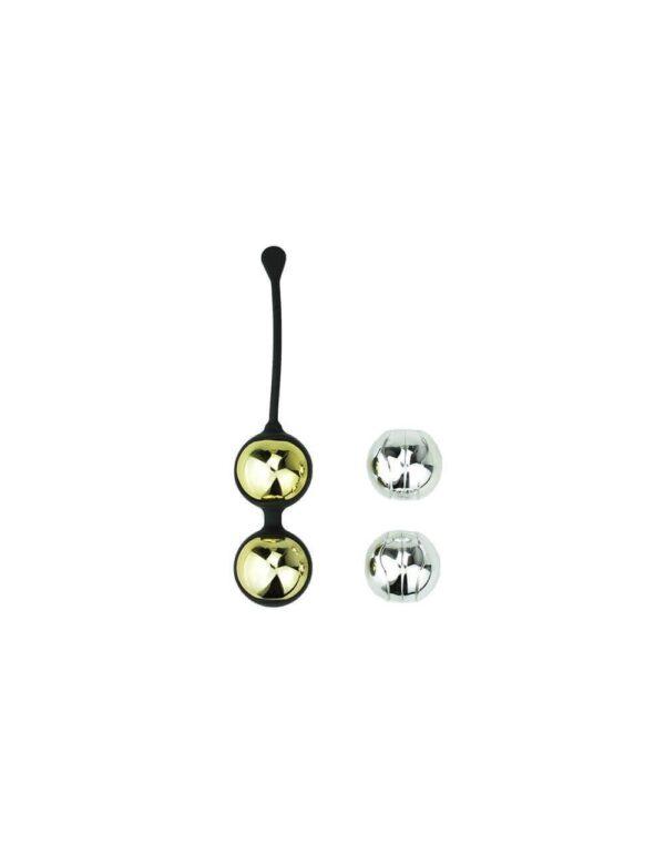 SimplePleasure - Kegel Balls Sæt