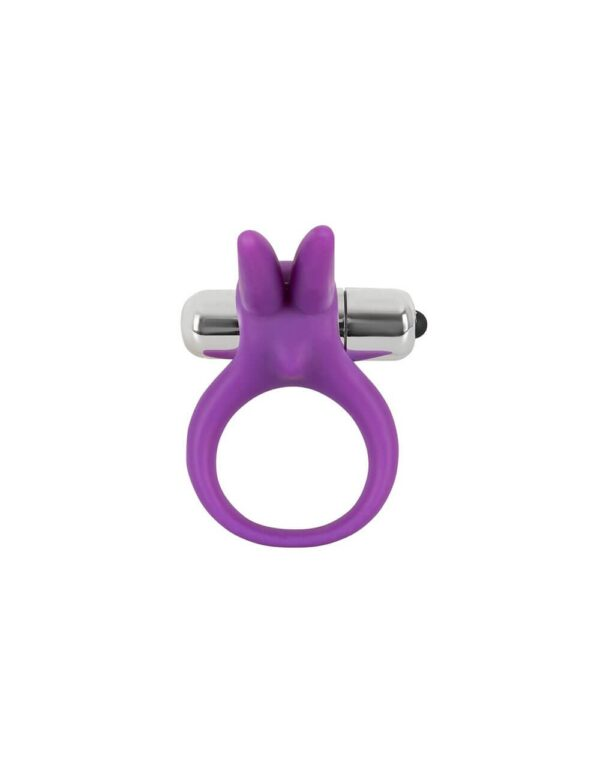 Sweet Smile - Rabbit Penisring Vibrator