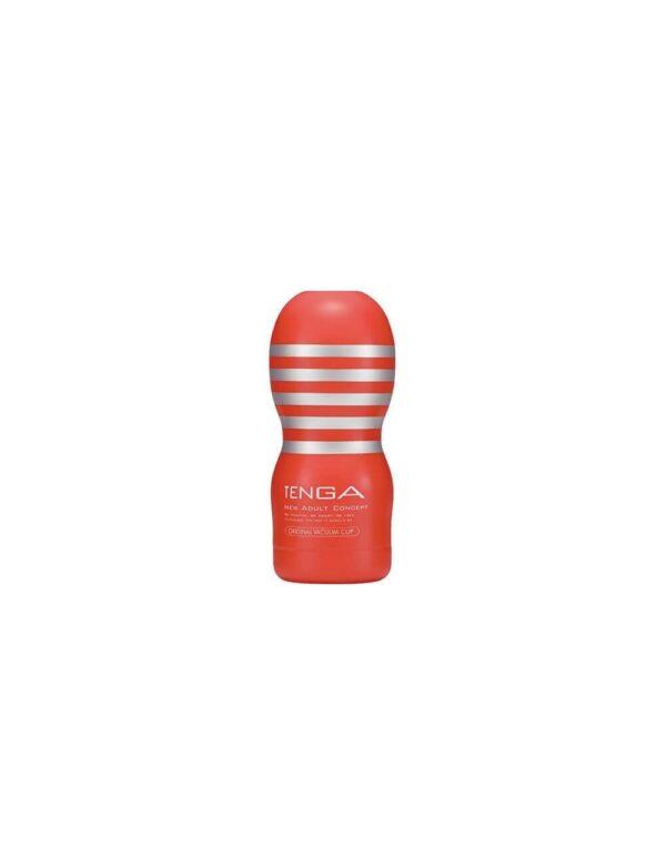 Tenga - Original Deep Throat Cup