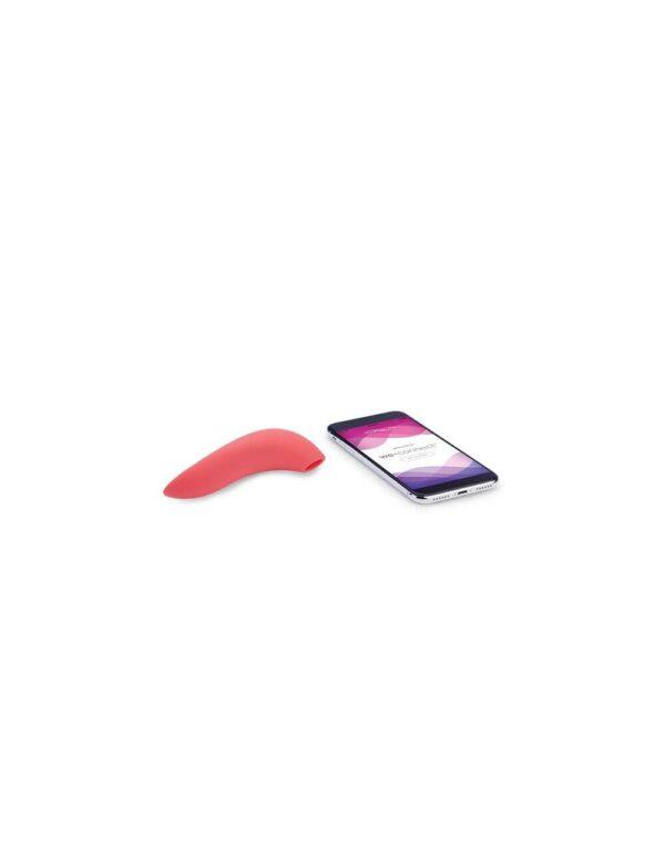 We-Vibe Melt Klitoris Stimulator (App-styret)