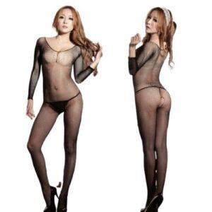Body Pleasure sexy catsuit