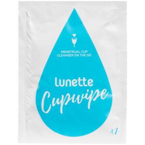 Lunette Menstruationskop Servietter