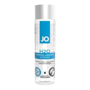 System JO H2O Vandbaseret Glidecreme