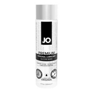 System Jo Premium Original - Silikonebaseret Glidecreme