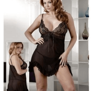 Cottelli Collection Chemise XL