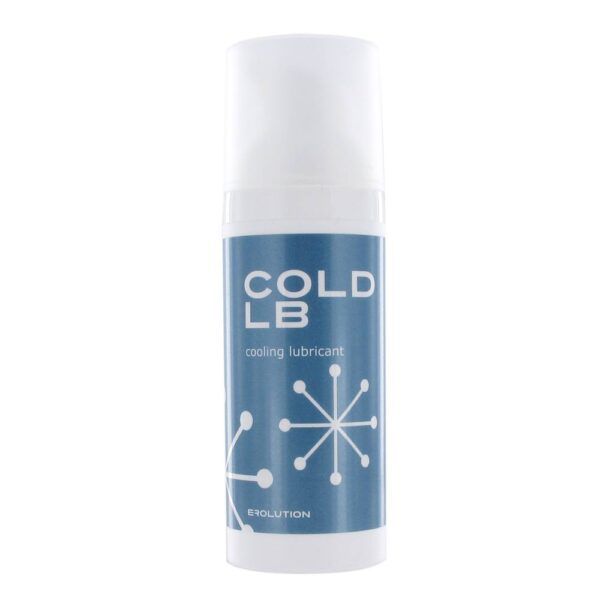 Erolution Cold Cooling Glidecreme - 50 ml