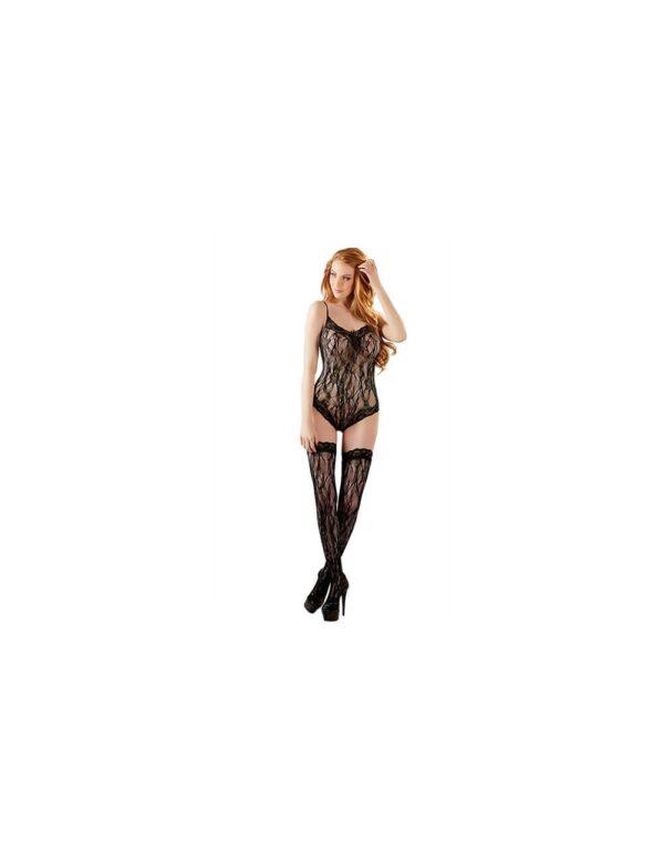 Mandy Mystery - Blonde Body & Stockings