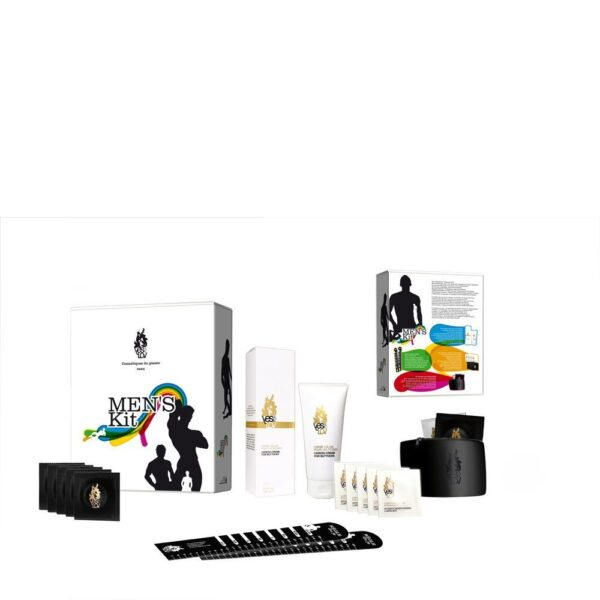 YESforLOV Mens Kit
