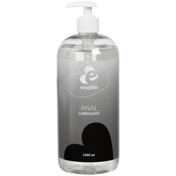 EasyGlide Vandbaseret Anal Glidecreme 1000 ml