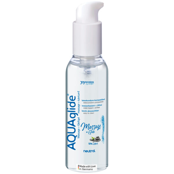 Joydivision Aquaglide Massage Glide 200 ml