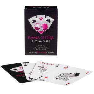 Kama Sutra Spillekort