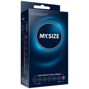 My Size Kondom 69 mm - 10-pack