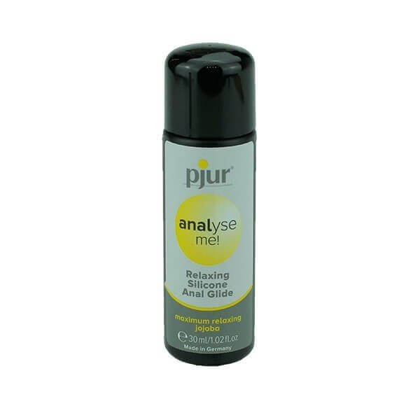 Pjur - Analyse Me Silikone Glidecreme 30 ml