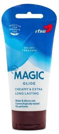 RFSU Magic Glidecreme