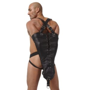 Strict Leather Premium Armbinder