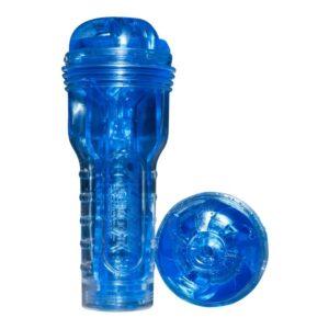 Fleshlight Turbo Thrust Blue Ice - Masturbator