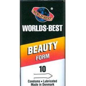 World Best Beauty Form