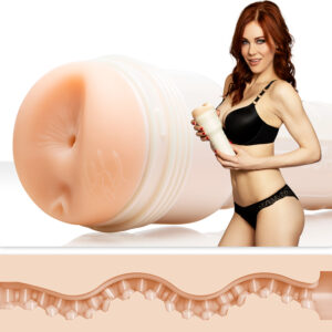 Fleshlight Girls Maitland Ward Tight Chicks