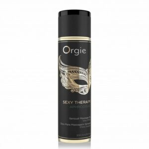 Orgie Sexy Therapy Aphrodisiac 200 ml Massageolie