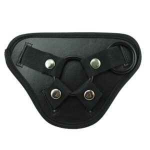 PlayHard - Strap-on Harness Black