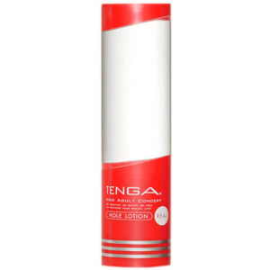 TENGA Hole Lotion Vandbaseret Glidecreme - 170 ml