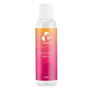 EasyGlide - Warming Vandbaseret Glidecreme 150 ml