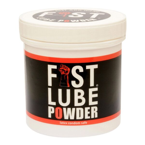 Fist Lube Powder - Glidecreme-Pulver