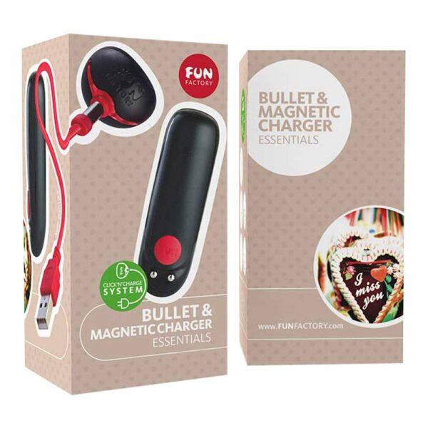 Fun Factory Massage Bullet - Klitorisvibrator