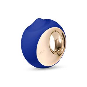 LELO Ora 3 Oralsex Stimulator - Blå