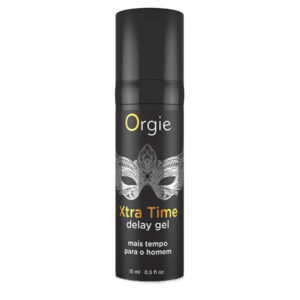 Orgie - Xtra Time Delay Gel 15 ml