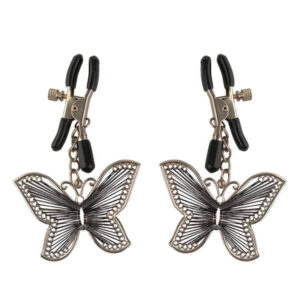 Fetish Fantasy - Butterfly Brystklemmer