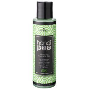 Sensuva Handipop Hand Job Massage Gel 125 ml