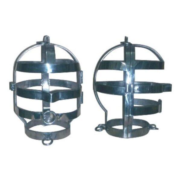 Kiotos Head Cage Large