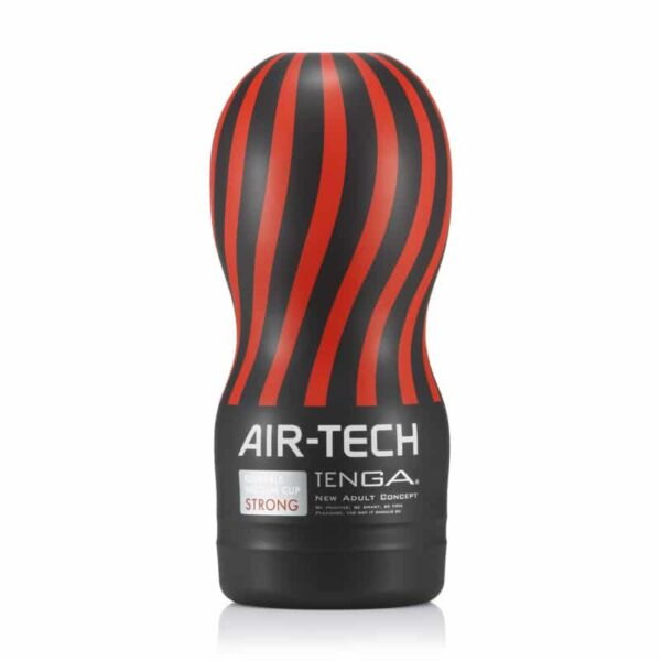 TENGA Air Tech Reusable Vacuum Cup Strong Onaniprodukt