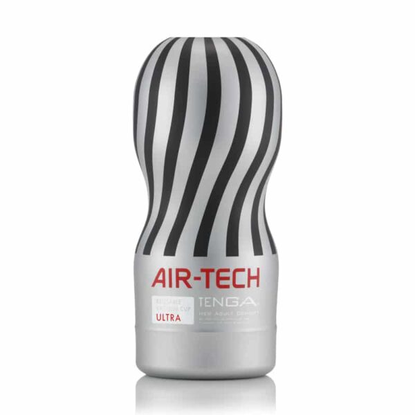 TENGA Air Tech Reusable Vacuum Cup Ultra Onaniprodukt